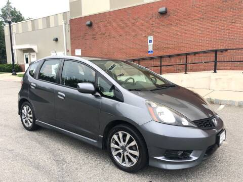 2013 Honda Fit for sale at Imports Auto Sales Inc. in Paterson NJ