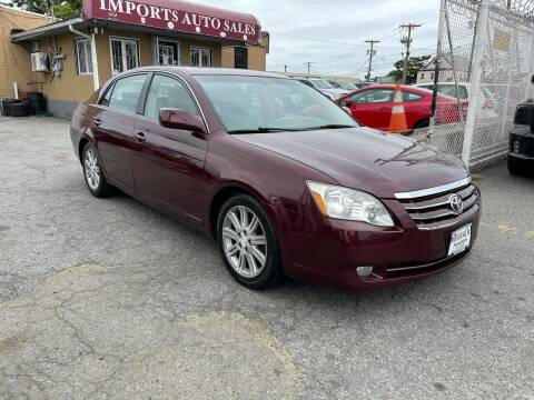 2006 Toyota Avalon for sale at Imports Auto Sales Inc. in Paterson NJ