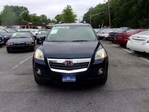 2007 Saturn Outlook for sale at Balic Autos Inc in Lanham MD