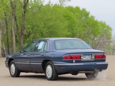 1997 Buick LeSabre for sale at Big Man Motors in Farmington MN