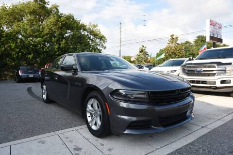 2015 Dodge Charger for sale at Grant Car Concepts in Orlando FL