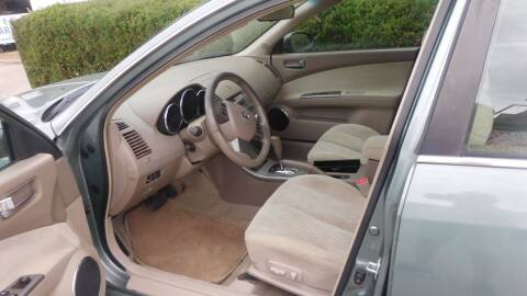 2006 Nissan Altima for sale at Route 3 Motors in Broomall PA