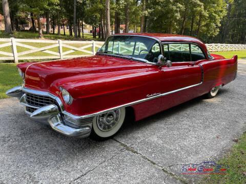 1955 Cadillac Series 62 for sale at SelectClassicCars.com in Hiram GA