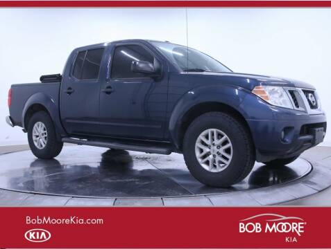 2016 Nissan Frontier for sale at Bob Moore Kia in Oklahoma City OK