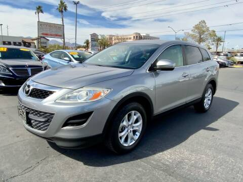 2012 Mazda CX-9 for sale at Charlie Cheap Car in Las Vegas NV