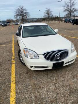 2011 Buick Lucerne for sale at STARIA AUTO GROUP LLC in Akron OH