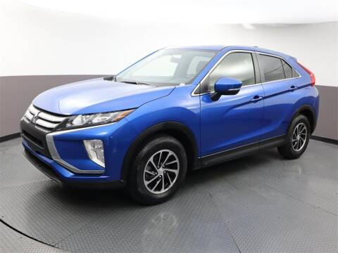 2020 Mitsubishi Eclipse Cross for sale at Florida Fine Cars - West Palm Beach in West Palm Beach FL