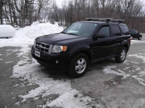 2012 Ford Escape for sale at Clucker's Auto in Westby WI