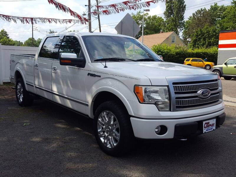 2010 Ford F-150 for sale at Car Complex in Linden NJ