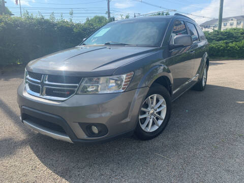 2013 Dodge Journey for sale at Craven Cars in Louisville KY