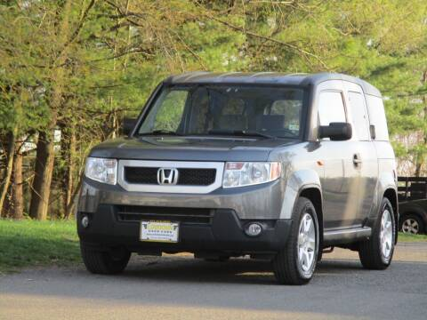 2009 Honda Element for sale at Loudoun Used Cars in Leesburg VA