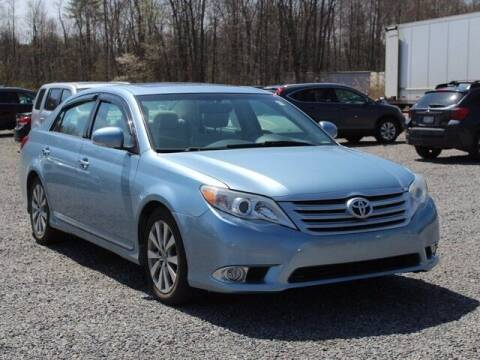 2012 Toyota Avalon for sale at Street Track n Trail - Vehicles in Conneaut Lake PA