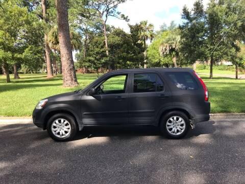 2005 Honda CR-V for sale at Import Auto Brokers Inc in Jacksonville FL