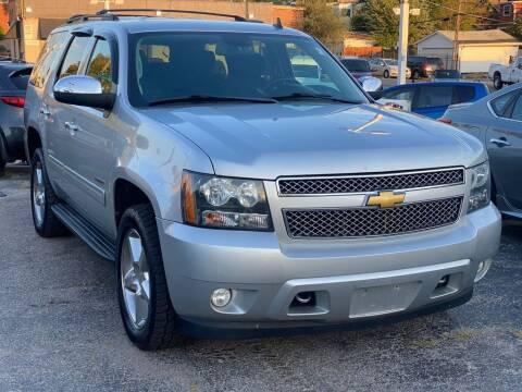 2012 Chevrolet Tahoe for sale at IMPORT Motors in Saint Louis MO