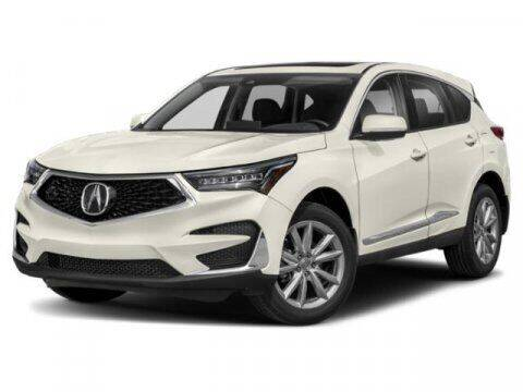 2021 Acura RDX for sale in Westmont, IL