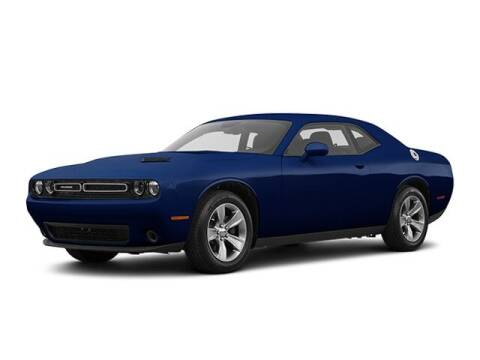 2016 Dodge Challenger for sale at SULLIVAN MOTOR COMPANY INC. in Mesa AZ
