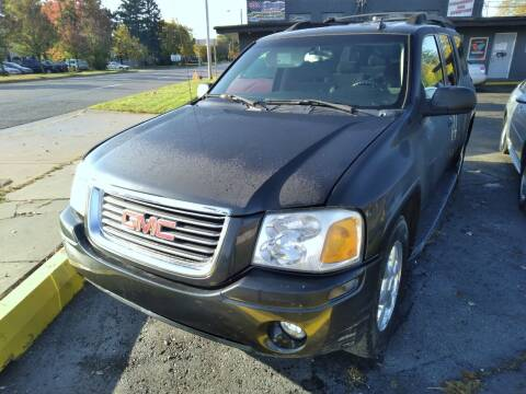 2006 GMC Envoy XL for sale at D & D All American Auto Sales in Mt Clemens MI