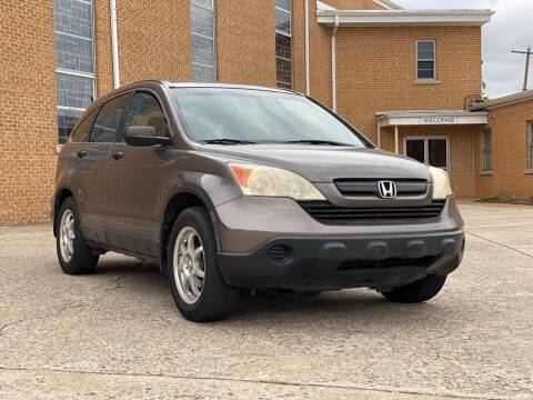 2009 Honda CR-V for sale at Auto Start in Oklahoma City OK