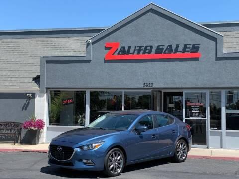 2018 Mazda MAZDA3 for sale at Z Auto Sales in Boise ID