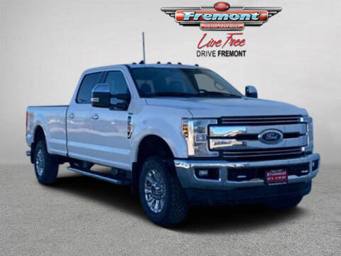 2019 Ford F-350 Super Duty for sale at Rocky Mountain Commercial Trucks in Casper WY