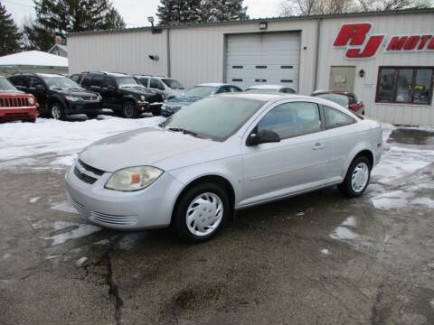 2008 Chevrolet Cobalt for sale at RJ Motors in Plano IL