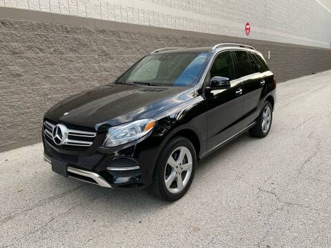 2016 Mercedes-Benz GLE for sale at Kars Today in Addison IL