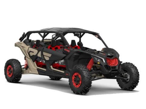 2021 Can-Am Maverick X3 MAX X rs Turbo RR  for sale at Lipscomb Powersports in Wichita Falls TX