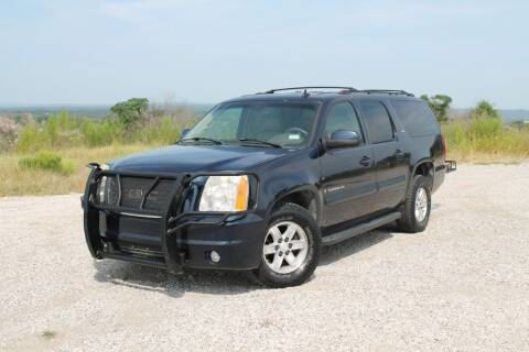 2007 GMC Yukon XL for sale at Elite Car Care & Sales in Spicewood TX