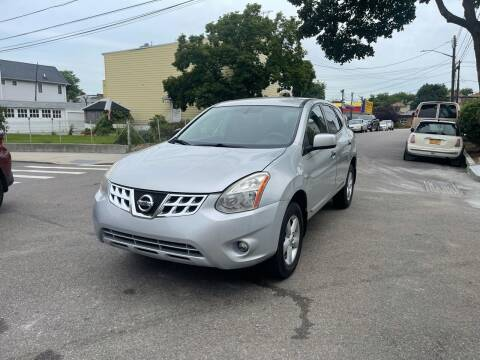 2013 Nissan Rogue for sale at Kapos Auto, Inc. in Ridgewood NY