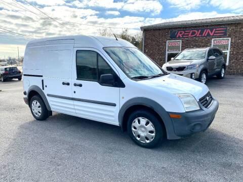 2011 Ford Transit Connect for sale at Redline Motorplex,LLC in Gallatin TN