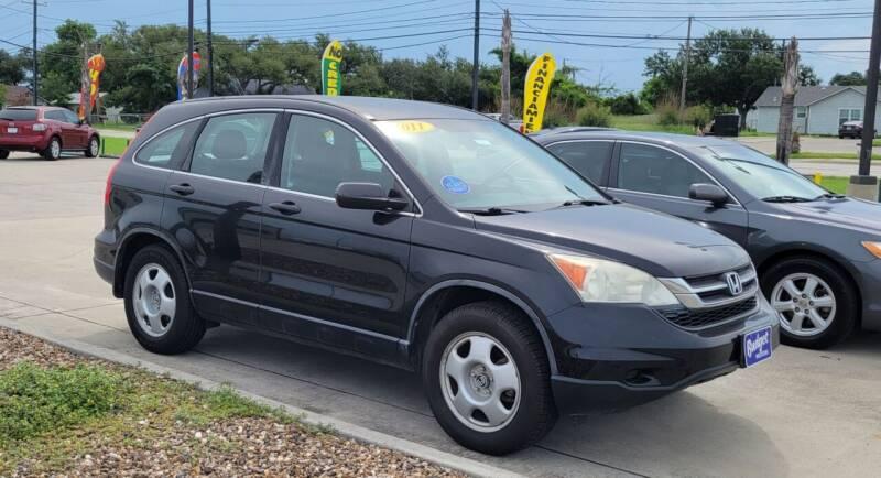 2011 Honda CR-V for sale at Budget Motors in Aransas Pass TX