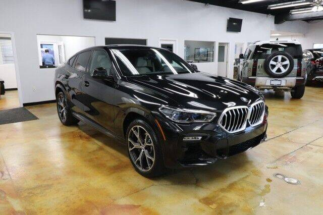2021 BMW X6 for sale in Orlando, FL