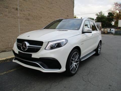 2019 Mercedes-Benz GLE for sale at MIKE'S AUTO in Orange NJ