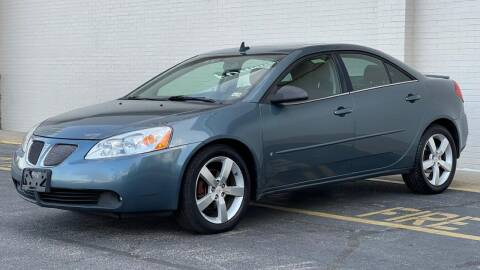 2006 Pontiac G6 for sale at Carland Auto Sales INC. in Portsmouth VA