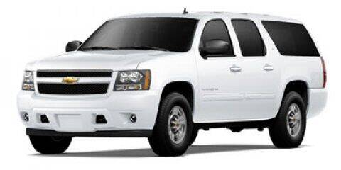 2012 Chevrolet Suburban for sale at Loganville Quick Lane and Tire Center in Loganville GA