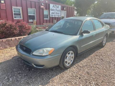2006 Ford Taurus for sale at Autos Trucks & More in Chadron NE