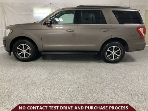 2019 Ford Expedition for sale at Brothers Auto Sales in Sioux Falls SD