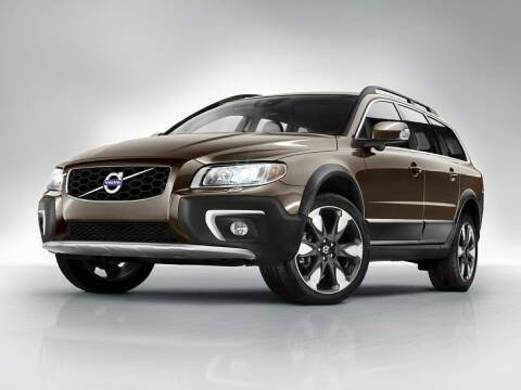 2016 Volvo XC70 for sale at BARRYS Auto Group Inc in Newport RI