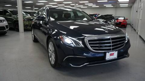 2017 Mercedes-Benz E-Class for sale at SZ Motorcars in Woodbury NY