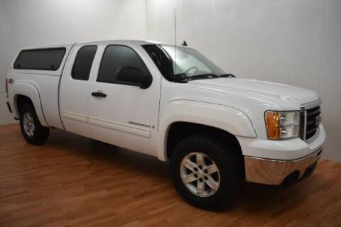 2009 GMC Sierra 1500 for sale at Paris Motors Inc in Grand Rapids MI