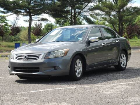 2010 Honda Accord for sale at My Car Auto Sales in Lakewood NJ