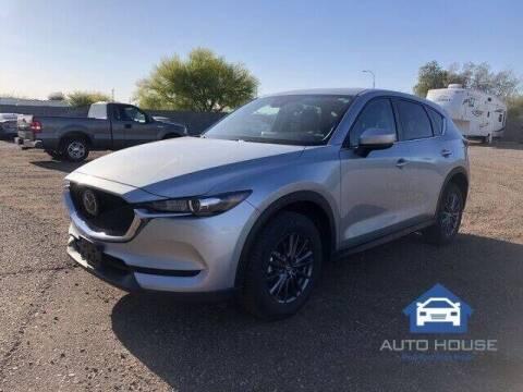 2020 Mazda CX-5 for sale at MyAutoJack.com @ Auto House in Tempe AZ