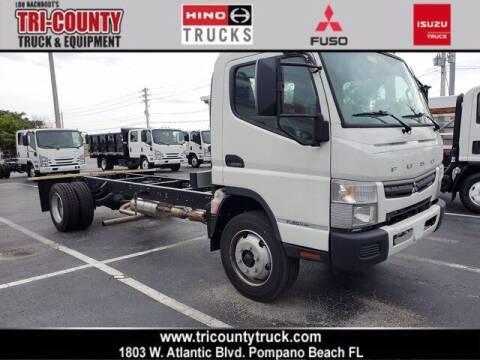 2020 Mitsubishi Fuso FEC9TS for sale at TRUCKS BY BROOKS in Pompano Beach FL
