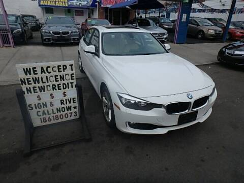 2013 BMW 3 Series for sale at 4530 Tip Top Car Dealer Inc in Bronx NY