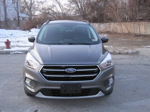 2019 Ford Escape for sale at EBN Auto Sales in Lowell MA