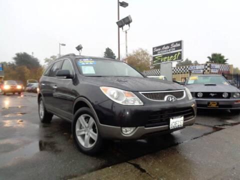 2008 Hyundai Veracruz for sale at Save Auto Sales in Sacramento CA