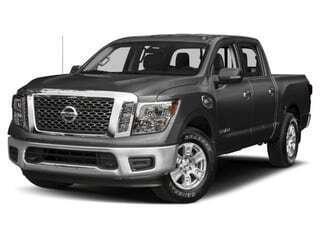 2017 Nissan Titan for sale at Mann Chrysler Dodge Jeep of Richmond in Richmond KY