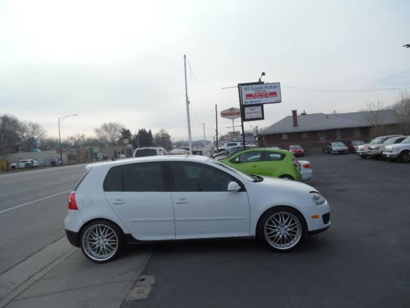 2009 Volkswagen GTI for sale in Midvale, UT