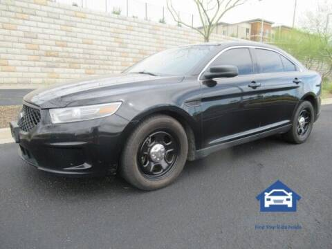 2011 Ford Crown Victoria for sale at AUTO HOUSE TEMPE in Tempe AZ