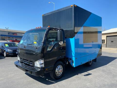 2006 Isuzu NPR for sale at Big Deal Auto Sales in Rapid City SD